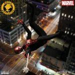 Mezco Miles Morales Spiderman 6