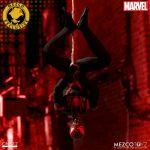 Mezco Miles Morales Spiderman 7