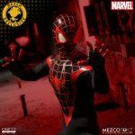 Mezco Miles Morales Spiderman 9
