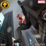 Mezco Miles Morales Spiderman