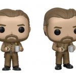 Funko Stranger Things Season 2 6