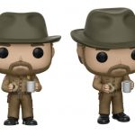 Funko Stranger Things Season 2 8