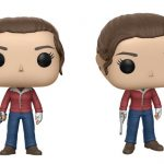 Funko Stranger Things Season 2 1