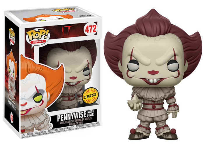 Funko Pennywise