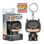 Funko Justice League Pocket Pop Batman