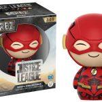 Funko Justice League Dorbz Flash