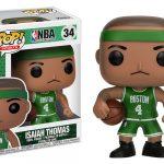 Funko NBA Pops 3