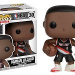 Funko NBA Pops 5