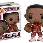 Funko NBA Pops 10