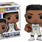Funko NBA Pops 13