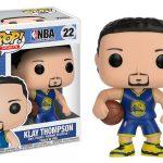 Funko NBA Pops 1