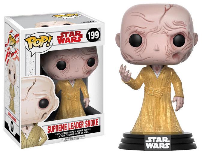 Funko StarWars Last Jedi 18