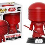 Funko StarWars Last Jedi 21