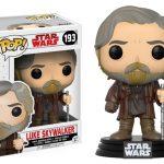 Funko StarWars Last Jedi 1