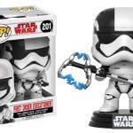 Funko StarWars Last Jedi 2