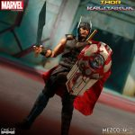Mezco Thor Ragnarok 10