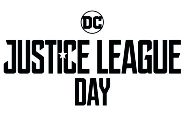 JusticeLeague DAY logo