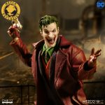 Mezco Joker 7