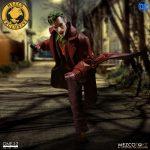 Mezco Joker 8