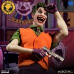 Mezco Joker 19