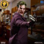 Mezco Joker 20