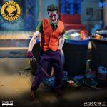 Mezco Joker 22
