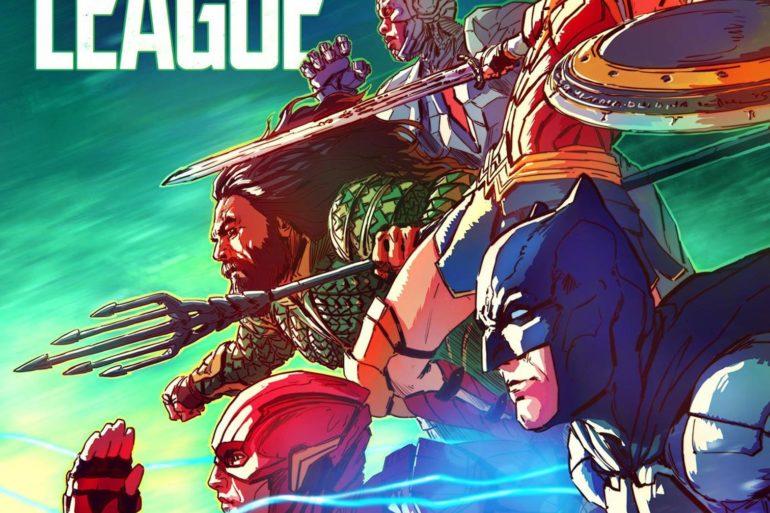 JL Poster IMAX