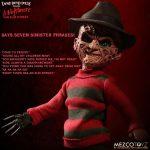 Mezco LDD Freddy Kruger 4