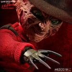 Mezco LDD Freddy Kruger 2