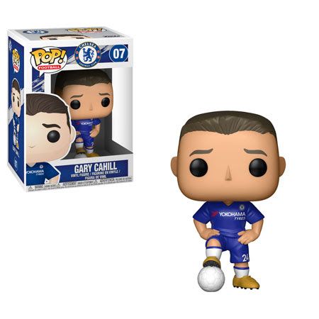 Funko Soccer 5
