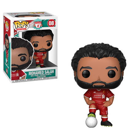 Funko Soccer 6