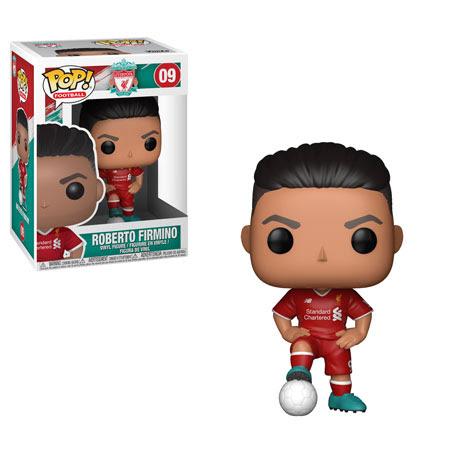 Funko Soccer 9