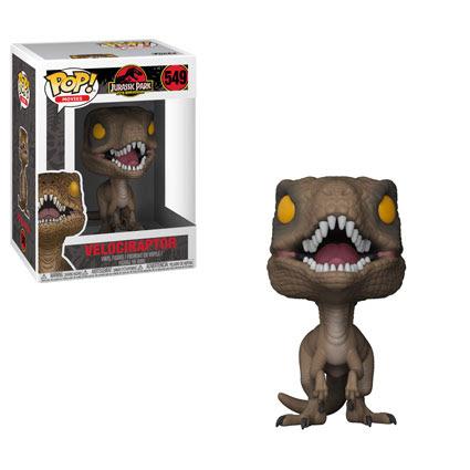 Funko Jurassic Park 2