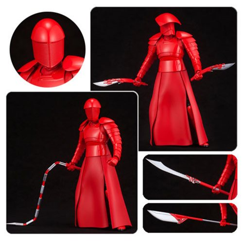 EE Koto Praetorian Guard