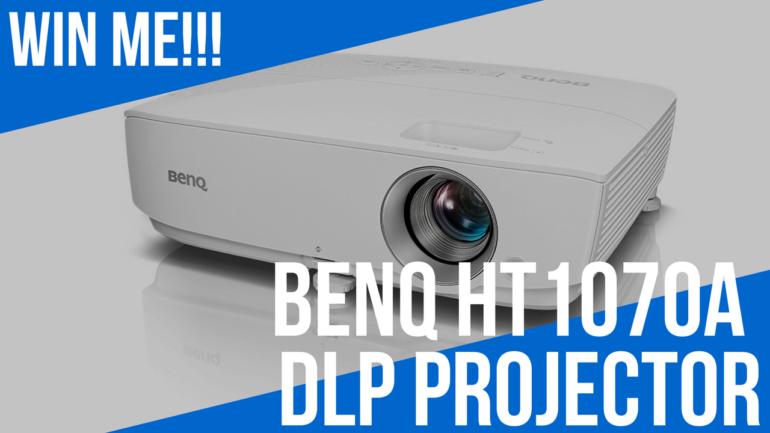 BenQ Projector Contest