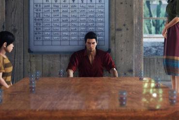 Yakuza 6: The Song of Life - Kiryu
