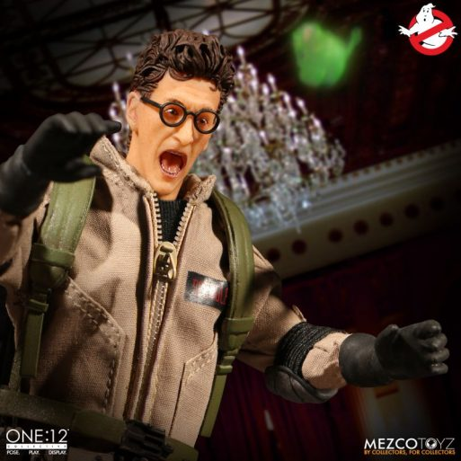 Mezco Ghostbusters 4
