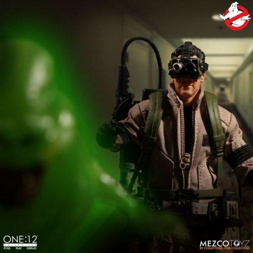 Mezco Ghostbusters 7