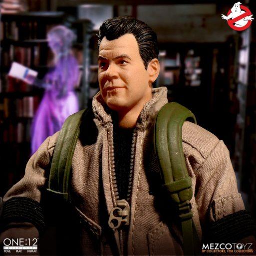 Mezco Ghostbusters 12