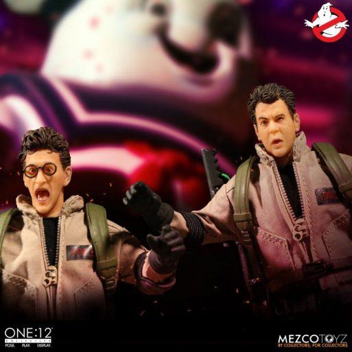 Mezco Ghostbusters 13