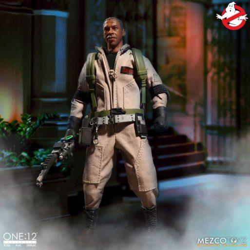 Mezco Ghostbusters 15