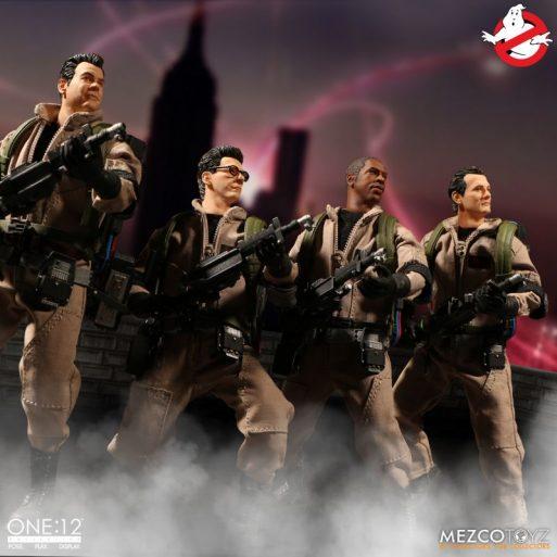 Mezco Ghostbusters 21