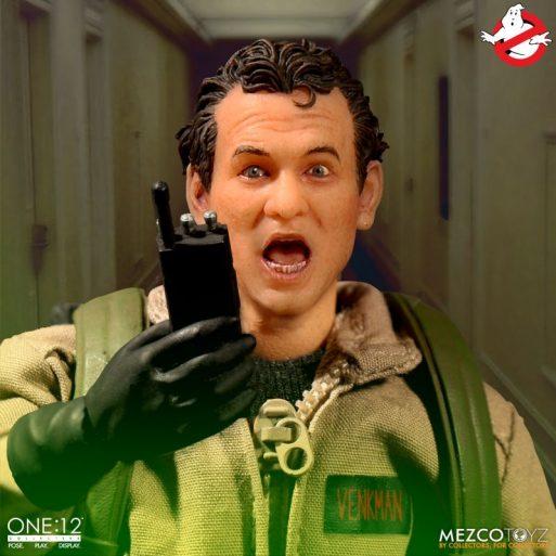 Mezco Ghostbusters 3