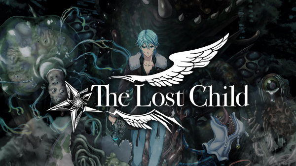 The Lost Child - cover image