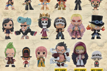 One Piece Mystery Minis