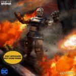 Mezco Darkseid 2
