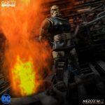 Mezco Darkseid 5