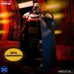 Mezco Darkseid 12