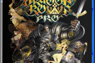 Dragon's Crown Pro - packshot