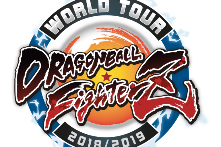 Dragon Ball FighterZ - World Tour logo